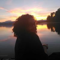 Maite, Erasmus student in Varese