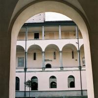 Foto S. Abbondio arco