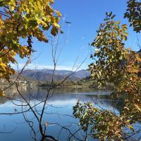 Lake of Varese