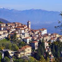 Sacromonte Varese