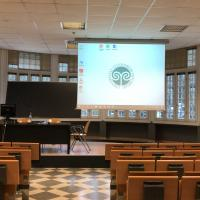 Age.Vol.A. @ Researchers' Night, University of Insubria, Varese