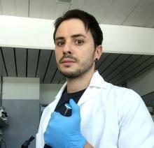 Dr. Ph.D. Domingo Guido