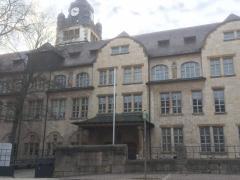F. Schiller Univ