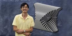 Riemann Prize Terence Tao